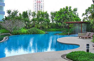 Sathorn, Sathorn, Bangkok, Thailand, 2 Bedrooms Bedrooms, ,2 BathroomsBathrooms,Condo,For Rent,Watermark,Sathorn,12,3843